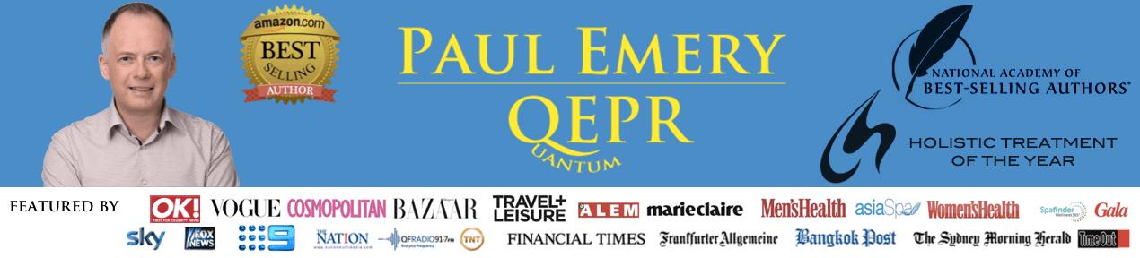 Paul Emery (QEPR)